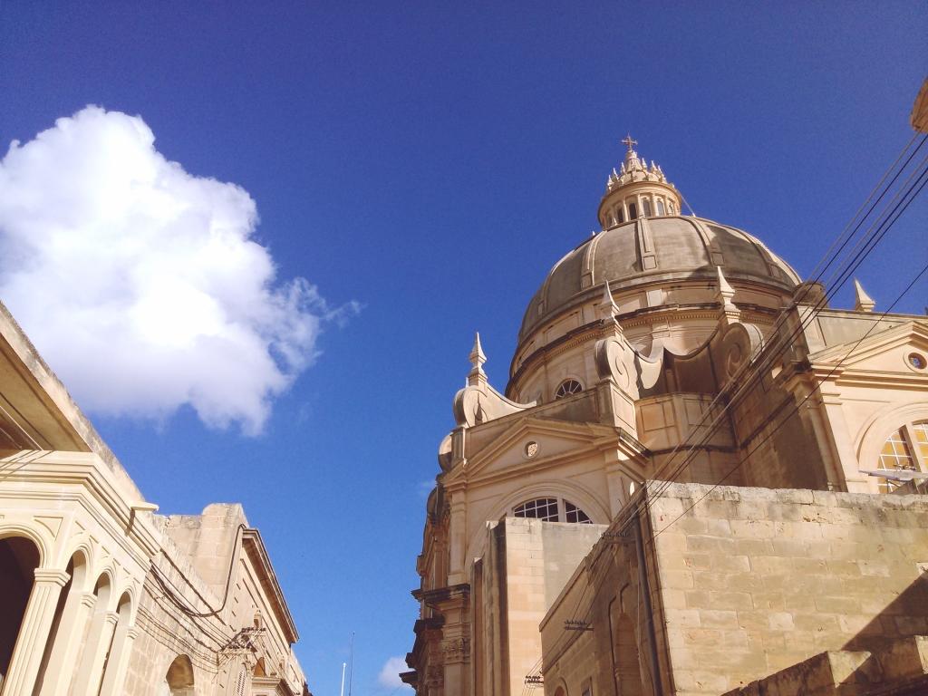 gozo architecture