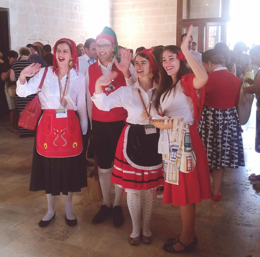 portuguese friends