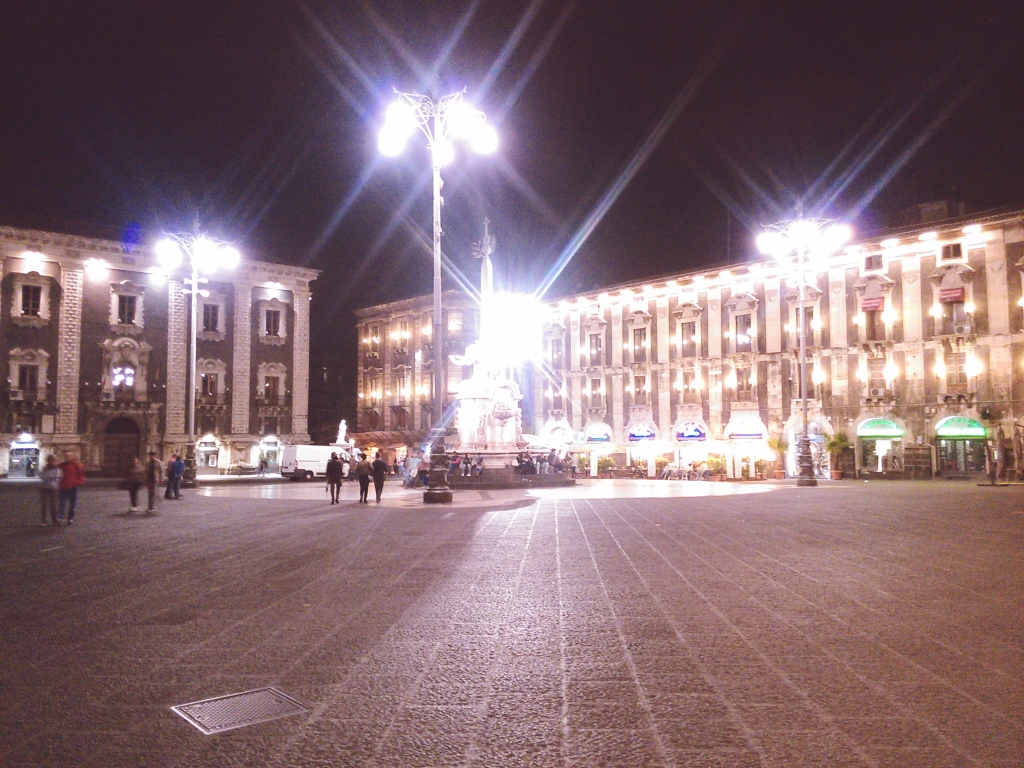 catania lights