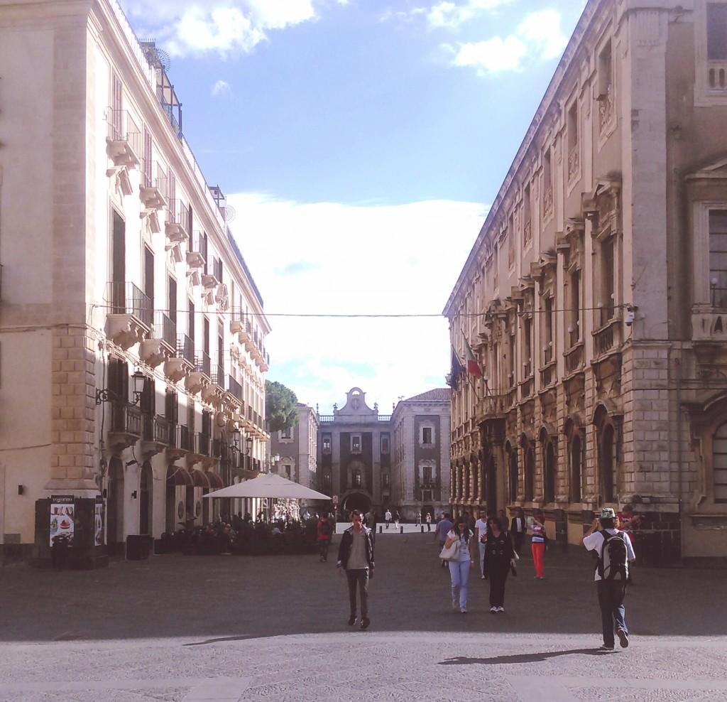 catania architecture